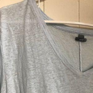 Ombré Aerie Casual Shirt